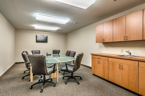 Oak Harbor, WA: Boardroom
