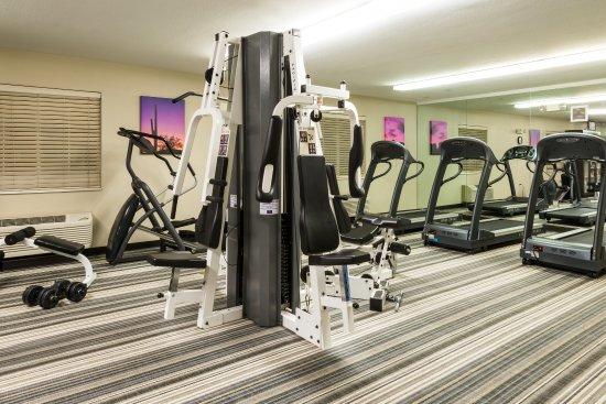 Gahanna, OH: Fitness Center