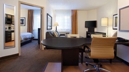 Doral, FL: Deluxe Room