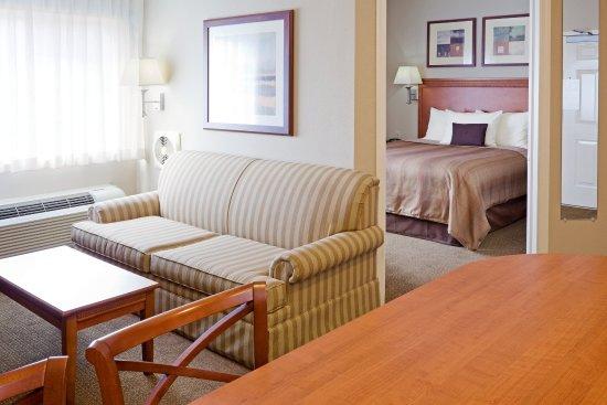 Bordentown, Νιού Τζέρσεϊ: Guest Suite