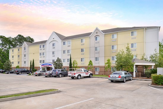 Candlewood Suites Lafayette River Ranch