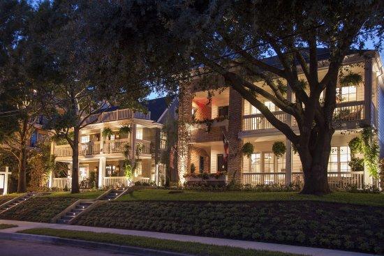 Hotel ZaZa Dallas: Za Za Dallas Bungalow Exterior