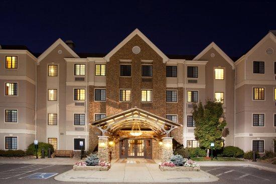 Staybridge Suites Denver-Cherry Creek