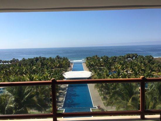La Tranquila Breathtaking Resort & Spa: alberca