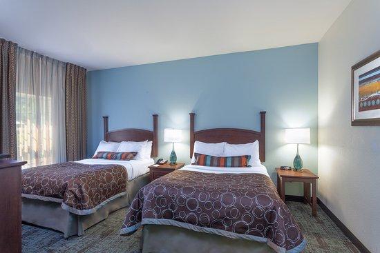 Staybridge Suites Greenville I-85 Woodruff Road : Suite