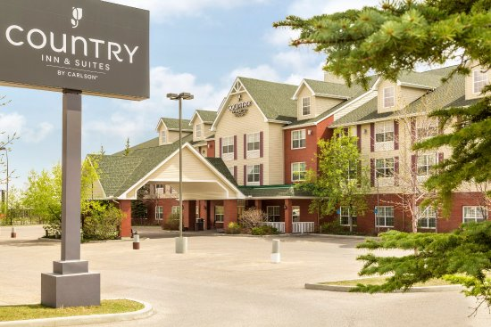 Country Inn & Suites By Carlson, Calgary-Airport, AB Photo