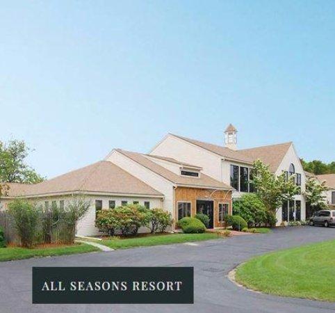 All Seasons Motel Yarmouth Ma