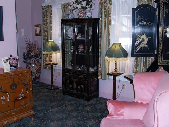 Pictou, Canada: Braeside Country Inn