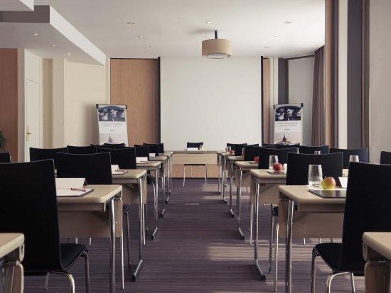 Evere, เบลเยียม: Meeting Room