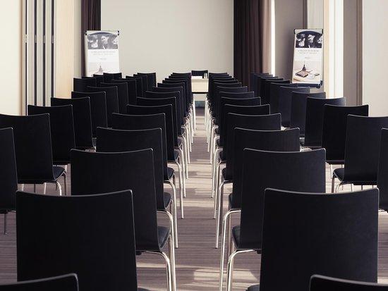 Evere, Belgio: Meeting Room