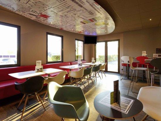 Diegem, Βέλγιο: Restaurant