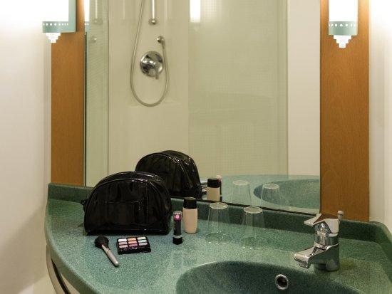 Ibis Namur Centre : Guest Room