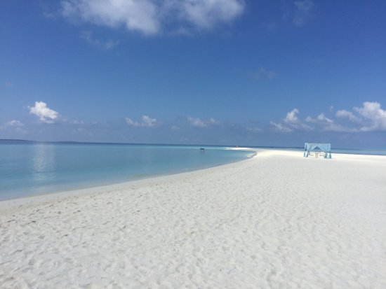 Фотография Four Seasons Resort Maldives at Landaa Giraavaru