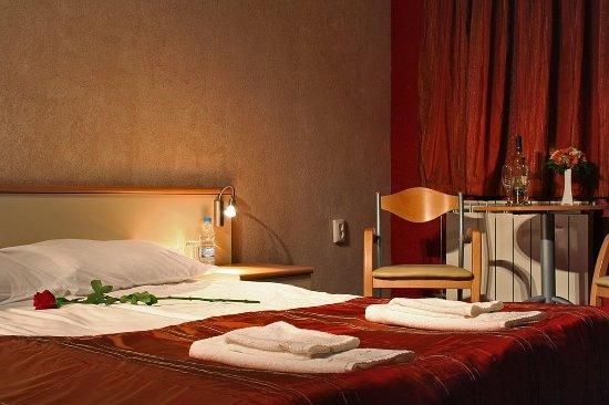Hotel Brod : DOUBLE STANDARD