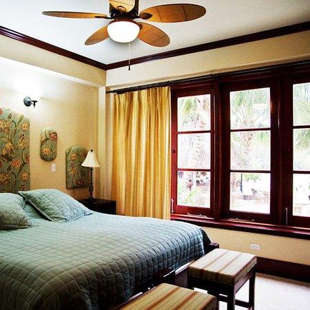 La Beliza Resort : GVNd Bedroom
