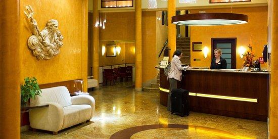 Снимок Adria Hotel Prague