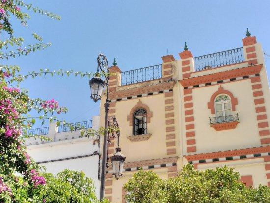 Sanlucar de Barrameda照片