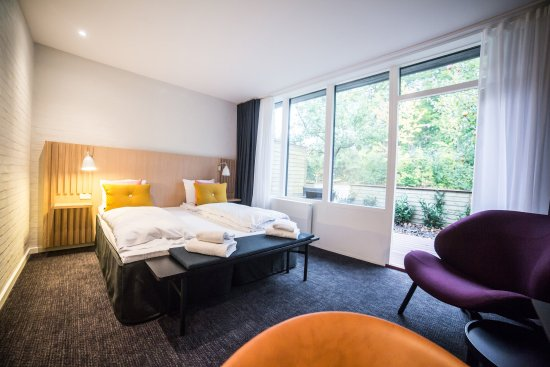 Holte, Denmark: Guest Room