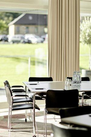 Holte, Denmark: Meeting Room