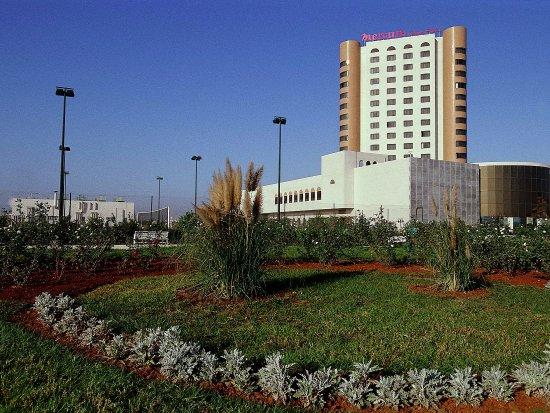 Mercure Alger Aeroport: Exterior