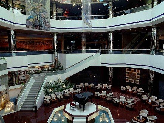 그랜드 호텔 머큐어 알거 공항 사진