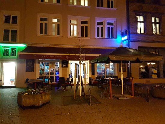 Hotel Mercure Saarbrucken Restaurant