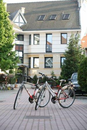 Photo of Hotel Kalvaria Gyor