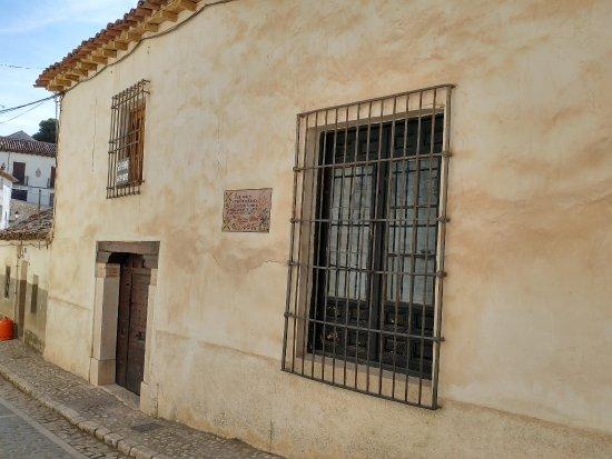 La casa de Goya