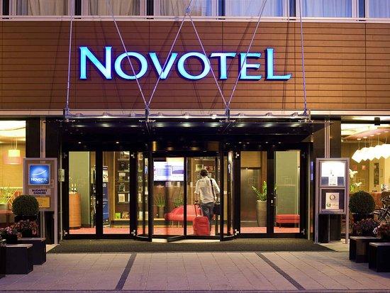 Photo of Novotel Budapest Danube