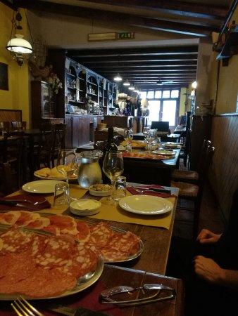 Osteria dei Pellegrini: IMG_20170323_133756_large.jpg