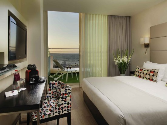 Mercure Tel-Aviv City Center