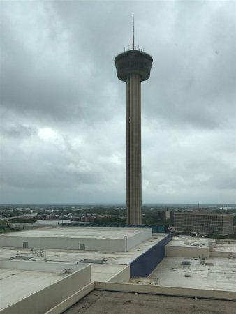 Tower of the Americas: photo1.jpg