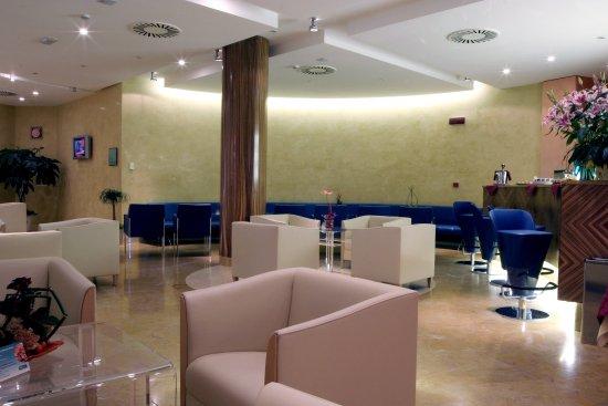 Quarto D'Altino, Italien: Bar/Lounge