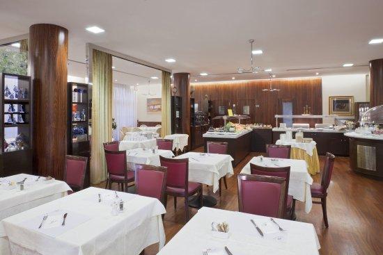 Quarto D'Altino, Italy: Restaurant