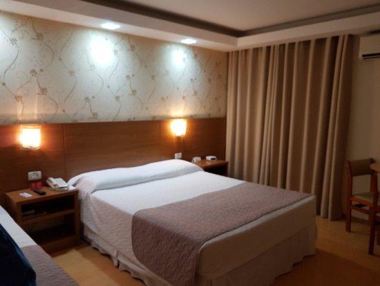 Hotel Rafain Centro 이미지