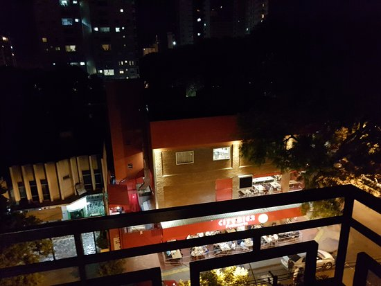 Изображение Hotel Rafain Centro