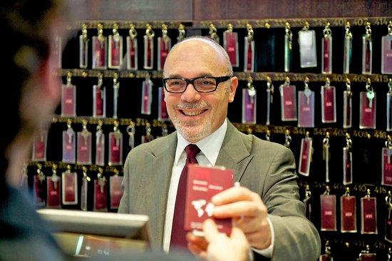 Mercure Bologna Centro: Exterior