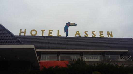 Van der Valk Hotel Assen: 20170225_125021_large.jpg