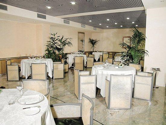 Michelangelo Hotel: 669109 Meeting Room