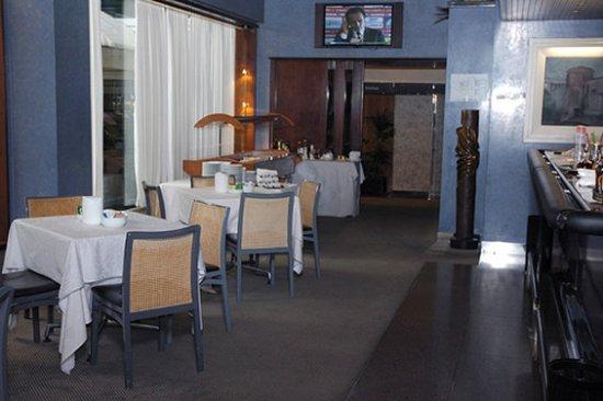 Michelangelo Hotel: 669109 Restaurant