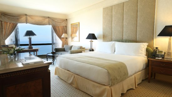 Phoenicia Hotel: Guest Room