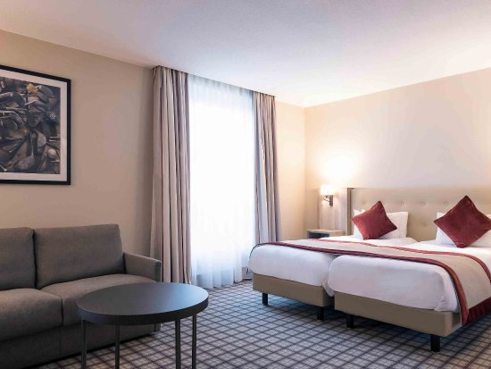 Canach, Luxemburg: Guest Room