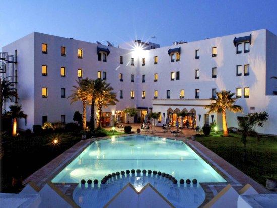 Photo of Ibis Tanger Free Zone hotel Tangier