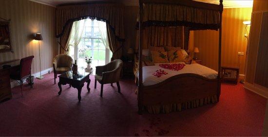 Leasowe Castle Hotel: photo0.jpg