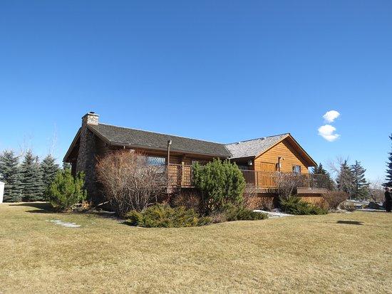 Southern Alberta Pioneers' Memorial Building