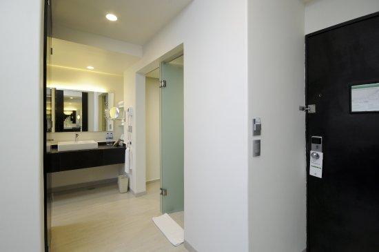 Holiday Inn Plaza Dali Mexico City: Standard  Room