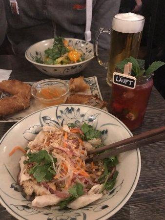 Photo of Vietnamese Restaurant Xeom at Karolinenstr. 25, Hamburg 20357, Germany