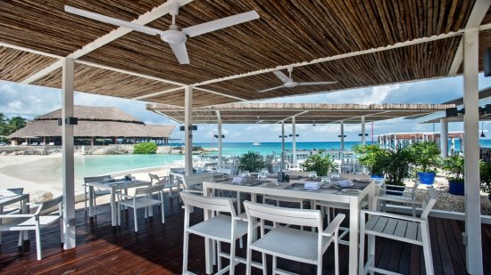 Presidente Inter-Continental Cozumel Resort & Spa: Le Cap