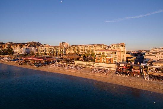 Casa Dorada Los Cabos Resort & Spa: DJI
