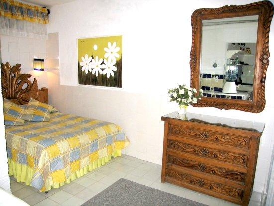 Casa Anita y Corona del Mar: JUNIOR SUITE FOR 2 PEOPLE ONLY